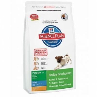 SP Canine Puppy Mini Chicken 1 kg kutyatáp