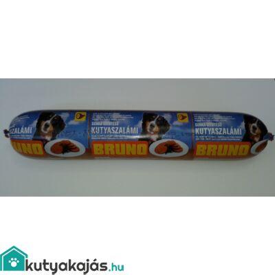 Bruno Sonka Ízesítésű Kutya szalámi 1kg