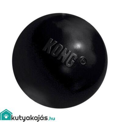 Játék Kong Extrem Ball M/L Fekete