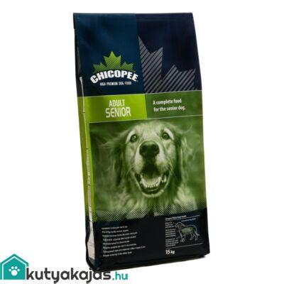 Chicopee Adult Senior 15kg kutyatáp