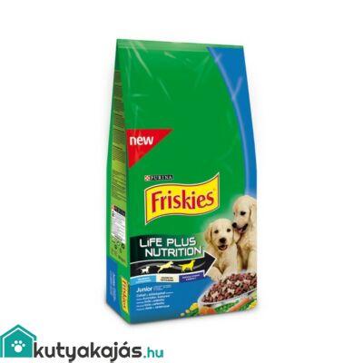 Friskies Száraz Kutya Junior 15kg kutyatáp