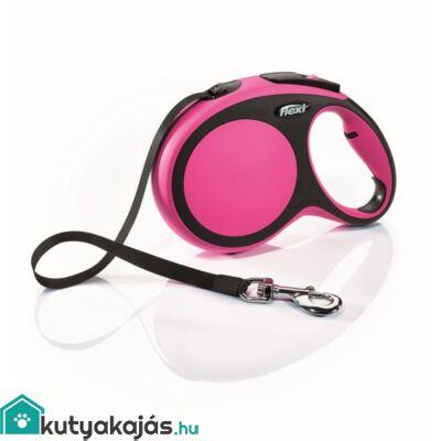 Flexi új Comfort L szalag 8m,50kgig pink