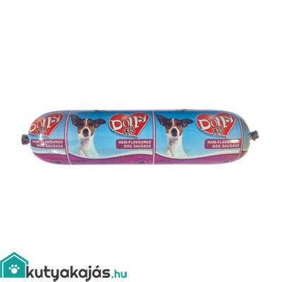 Dolly Kutya Szalámi Sonka 800gr kutyatáp