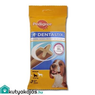 Pedigree Denta Stix 7db Med/Large 180g