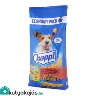 Chappi Száraz MarhaBaromfi 13,5kg kutyatáp