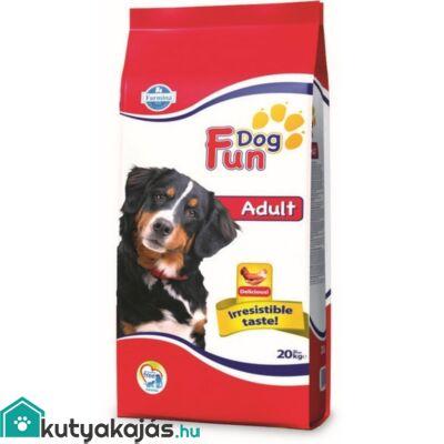 Fun Dog Adult 10kg kutyatáp