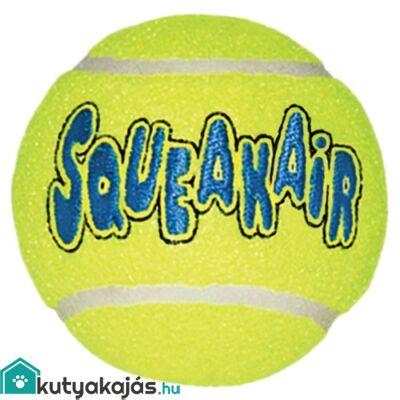 Játék Kong Squeakair Tennis Ball Labda Kicsi, 3db