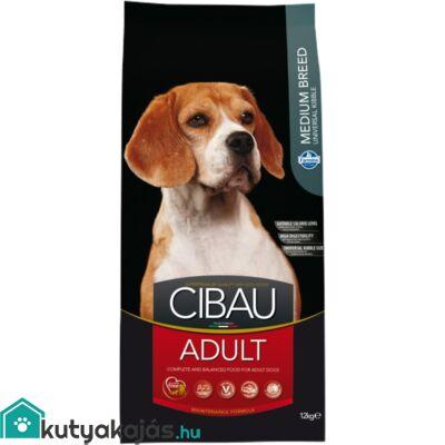 Cibau Adult Medium 12kg kutyatáp