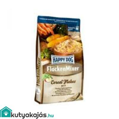 Happy Dog Flocken Mixer  1 kg kutyatáp