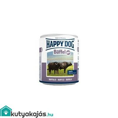 Happy Dog Büffel Pur (Bivaly) 200 gr
