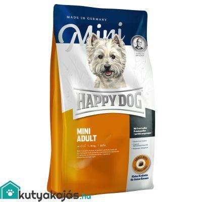 Happy Dog Mini Adult 0,3 kg kutyatáp