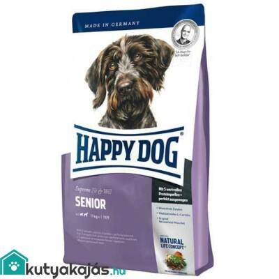 Happy Dog Senior 0,3 kg kutyatáp