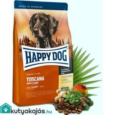 Happy Dog Supreme Toscana 0,3 kg kutyatáp