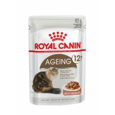 Royal Canin AGEING +12  0,085 kg