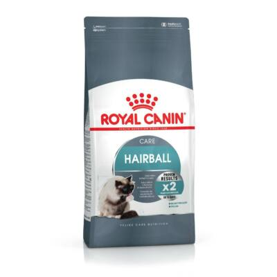 Royal Canin HAIRBALL CARE 0,4 kg