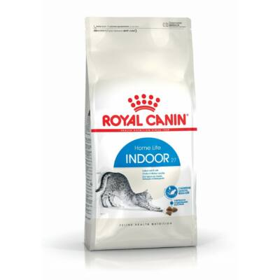 Royal Canin INDOOR 0,4 kg