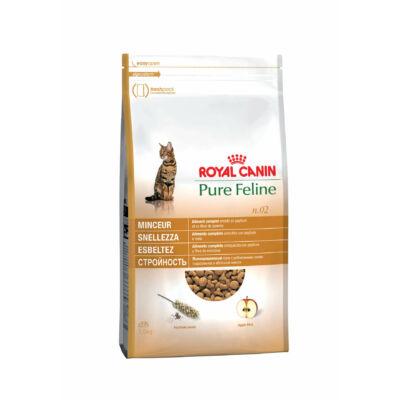 Royal Canin PURE FELINE n. 02 SLIMNESS 0,3 kg