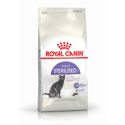 Royal Canin STERILISED 0,4 kg