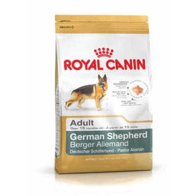 Royal Canin GERMAN SHEPHERD ADULT 12 kg kutyatáp