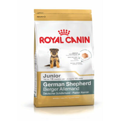 Royal Canin GERMAN SHEPHERD JUNIOR 12 kg kutyatáp