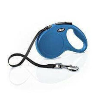 Flexi Fun S 5m szalag kék 15kgig