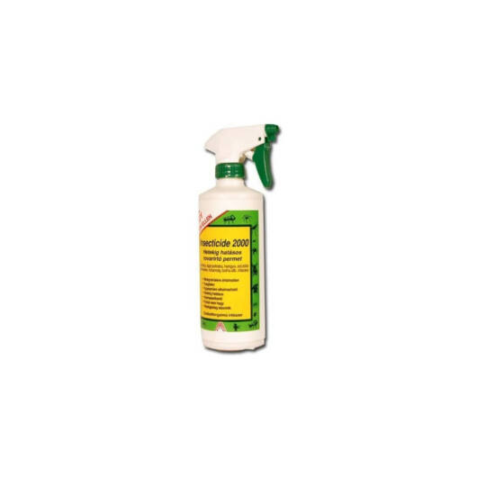 INSECTICIDE 2000