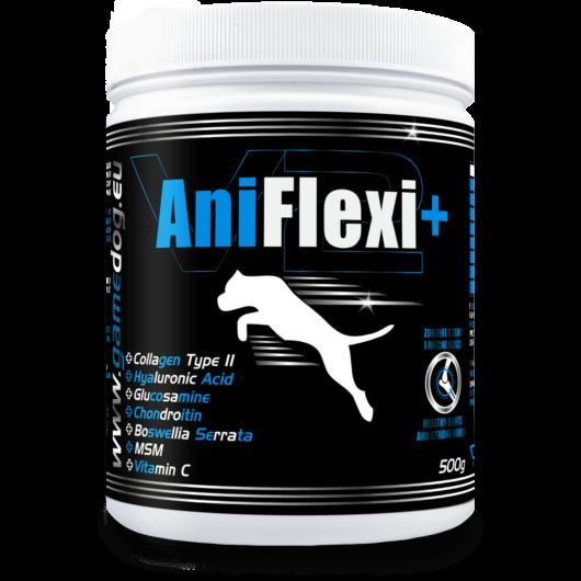 Aniflexi + csúcs ízületvédő kutyáknak, 500g