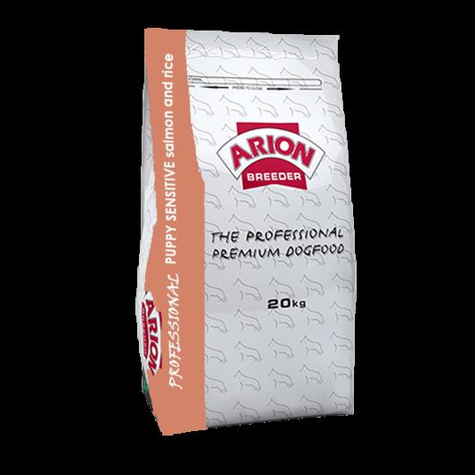 Arion Premium Breeder Puppy Salmon & Rice