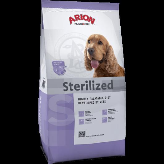 Arion Premium Health&Care Sterilized