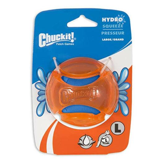 Chuckit HydroSqueeze Hűsítő Labda L