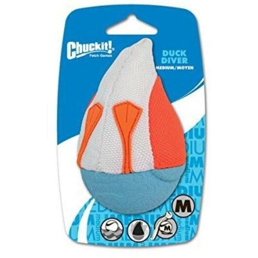 Chuckit Amphibious Duch Diver Kacsa M