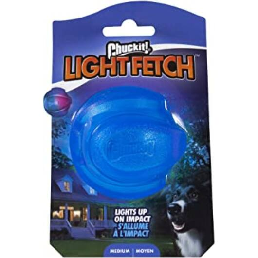 Chuckit Light Fetch Labda M