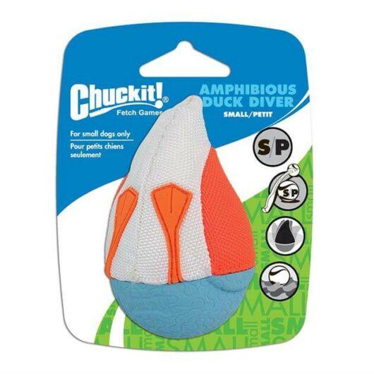 Játék Chuckit Duck Diver Small