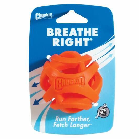 Játék Chuckit Breathe Righrt Medium