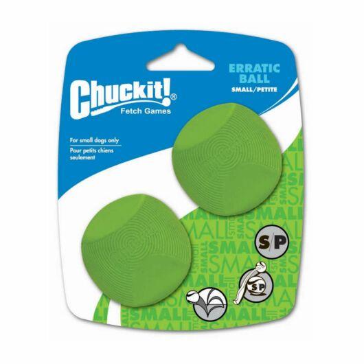 Játék Chuckit Erratic Ball 2db Small