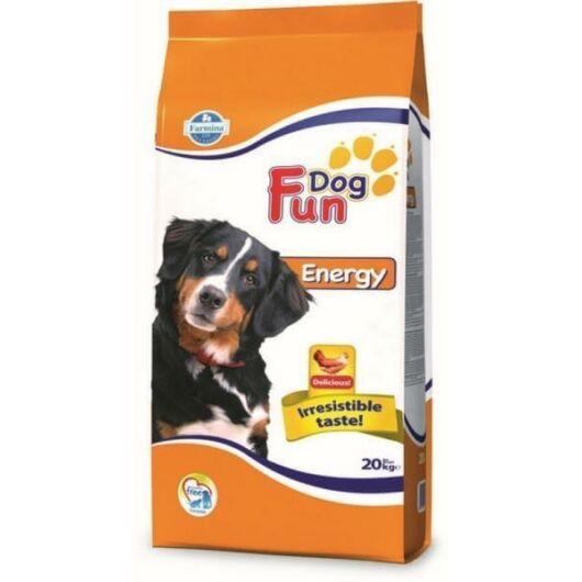 Fun Dog Energy 20 kg kutyatáp