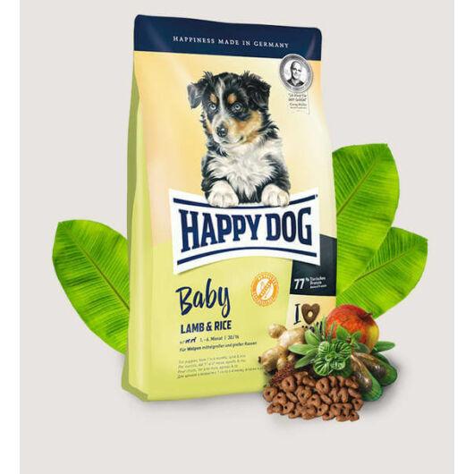 Happy Dog Baby Lamb Rice 1 kg