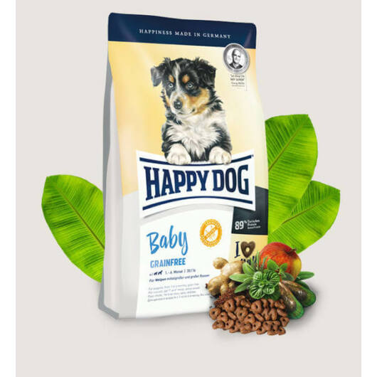 Happy Dog Baby Grain Free 1 kg