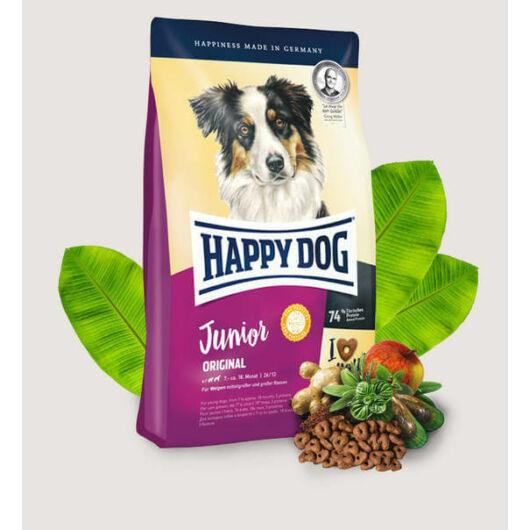 Happy Dog Junior Original 1 kg