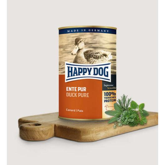 Happy Dog Ente Pur (Kacsa) 200