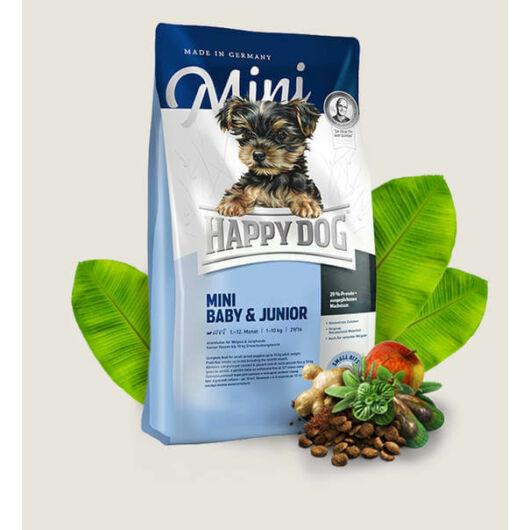 happy dog mini baby junior