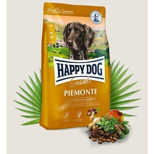 happy dog piemonte