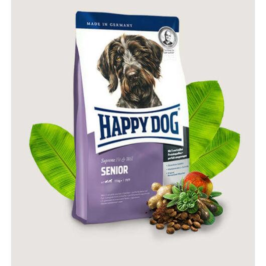 Happy Dog Senior 1 kg kutyatáp