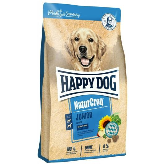 happy dog nature croq junior