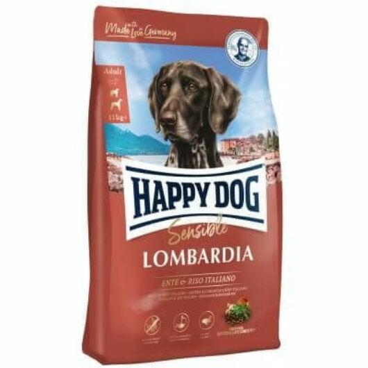 Happy dog Supreme Sensible Lombardia 0,3 kg