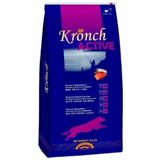 Henne Kronch Active kutyatáp 13,5 kg