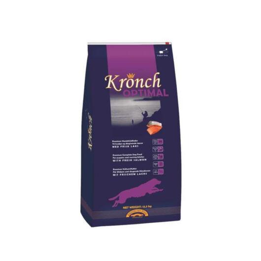 Henne Kronch Optimal kutyatáp 13,5 kg