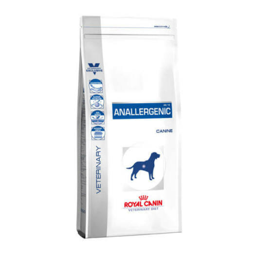 royal canin allergenic 18