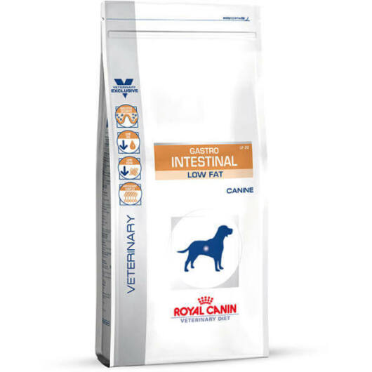 royal canin gastro INTESTINAL LOW FAT DRY 22