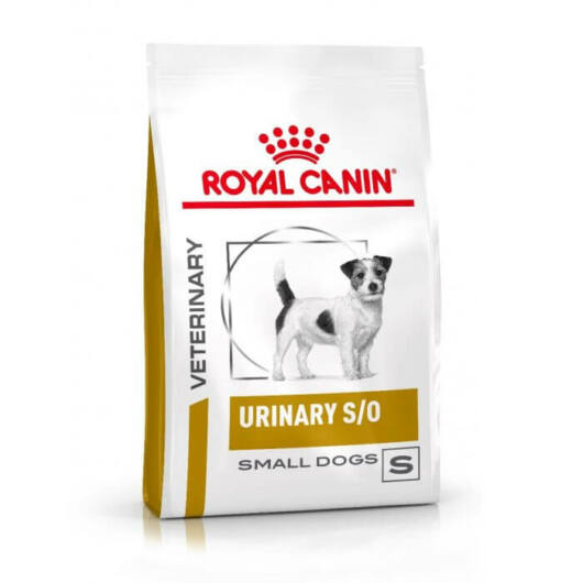royal canin urinary small dog